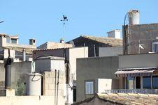 Free Town Alcudia, Mallorca, Spain Stock Photos - 26892913
