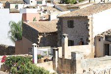Free Town Alcudia, Mallorca, Spain Stock Photos - 26893503