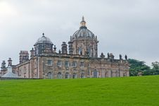 Free Castle And Dome Royalty Free Stock Image - 26893666