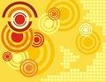 Free Circle Background Series Stock Image - 2691881