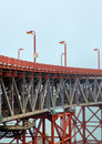 Free Golden Gate Construction Royalty Free Stock Photography - 2694857