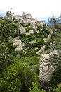 Free Ancient Gordes Hilltop Village Provence France Royalty Free Stock Images - 2697479