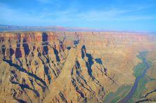 Free Colorado River Stock Image - 2690111