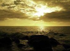 Free Evening Sunset Stock Photos - 2691543