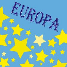 Free Europa Stock Photography - 2691942