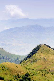 Free Sicilian Landscape Royalty Free Stock Images - 2692179