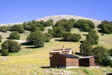 Free Sicilian Landscape Stock Images - 2692464