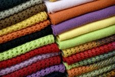 Free Abstract Woollens Royalty Free Stock Photos - 2692788