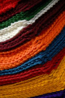 Free Abstract Woollens Royalty Free Stock Photos - 2692798