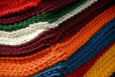 Free Abstract Woollens Stock Photo - 2692800