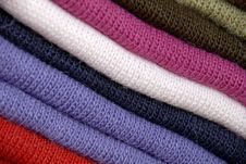 Free Abstract Woollens Stock Images - 2692814