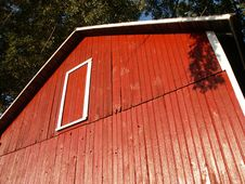 Free Red Barn Stock Photos - 2692933