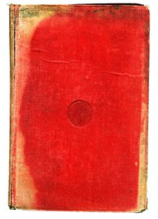 Free Antique Red Book Stock Photos - 2693173