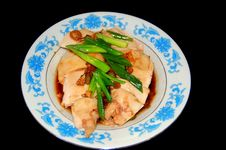 Free Chicken Dish Stock Images - 2693344