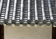 Free Roof Detail Stock Image - 2696191