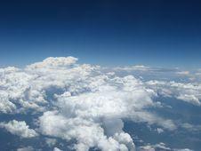 Free Gorgeous Cloud Scenery Stock Image - 2697231