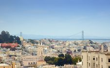 Free San Francisco Stock Photography - 2698592