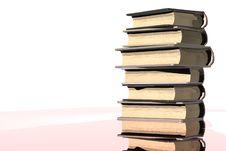 Free Books Royalty Free Stock Photos - 2698638