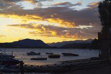 Free Windermere Lake, BC Stock Photo - 2699080