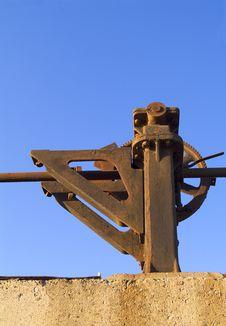 Free Waterworks Mechanism Stock Photography - 2699112
