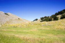 Free Sicilian Landscape Stock Image - 2699541