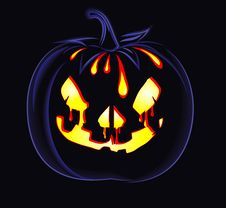 Free Decorative Halloween Celebrate Background Stock Photos - 26900823