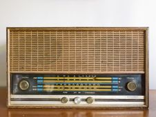 Free Antique Radio Stock Photos - 26905173