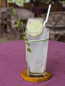 Free Lemon Juice Royalty Free Stock Image - 26905536