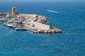 Free Marciana Marina Harbour, Isle Of Elba, Royalty Free Stock Photos - 26912238