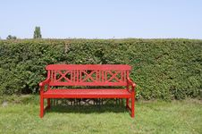 Free Bench Stock Photos - 26910333