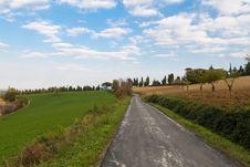 Free Landscape In Emilia-Romagna &x28;Italy&x29; Stock Photos - 26912323