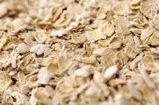Free Oatmeal Background Stock Photos - 26912813