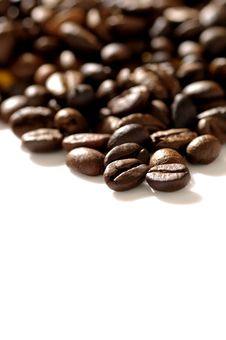Free Roasted Coffee Bean Royalty Free Stock Photo - 26913165