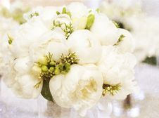 Free Vintage Wedding Bouquet Stock Photos - 26913523