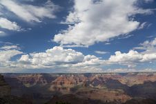 Free Grand Canyon National Park Royalty Free Stock Photography - 26923107