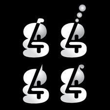 Free 4g Logo Icon Stock Photography - 26925562