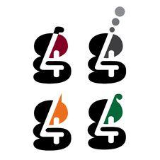 Free 4g Logo Icon Royalty Free Stock Image - 26925566