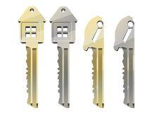 Free The Key Stock Image - 26926231