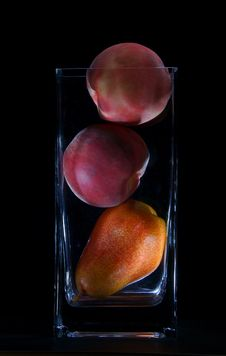 Free Fruit In A Vase Stock Photo - 26926310