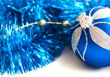Free Christmas Bauble Stock Photography - 26927902