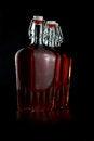 Free Whiskey Bottles Stock Images - 26930184