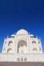 Free Taj Mahal, Agra Royalty Free Stock Photos - 26930448