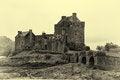 Free Eilean Donan Castle, Scotland Royalty Free Stock Photo - 26937525