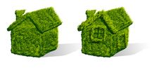 Free Green House Stock Photos - 26930083