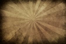 Free Grunge Rays Background Stock Photo - 26930100