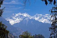 Free Himalayas Landscape, Nepal Royalty Free Stock Photography - 26930367
