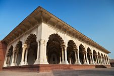 Free Fort Diwan I Am Stock Image - 26930561