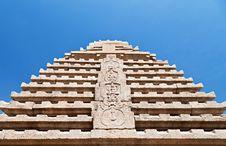 Free Virupaksha Temple, Hampi Stock Photo - 26930580