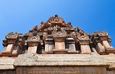 Free Detail Of Hindu Temple Stock Photo - 26930590
