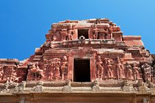 Free Detail Of Krishna Temple Stock Photos - 26930593